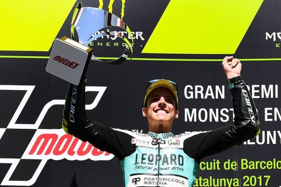 Suzuki избраха заместник на Яноне в MotoGP