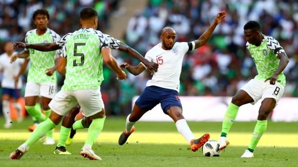 Стоук Сити купи нигерийски национал