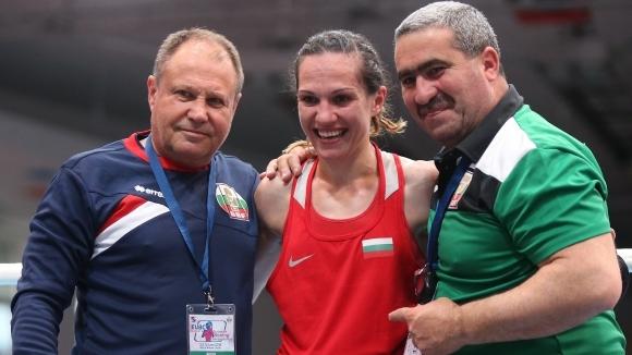 Стойка и Станимира също са на финал, 4 българки спорят за титлите