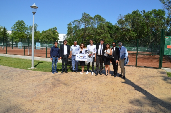 Албена с впечатляваща кандидатура за европейски курорт на спорта