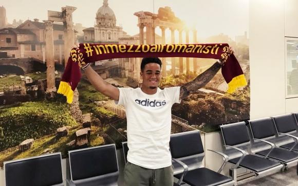 Клуйверт е в Рим, подписва днес
