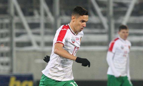 Георги Миланов: Скоро ще обявя бъдещето си