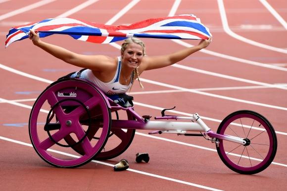 Дубай приема Световното първенство по лека атлетика за хора с увреждания догодина