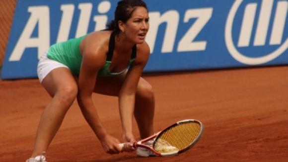 Костова стартира срещу швейцарка сезона на трева