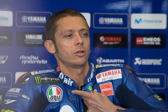 Дори Роси е бил изненадан от преминаването на Лоренсо в Honda