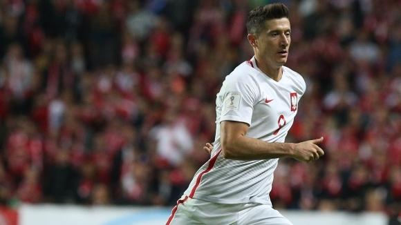 Полша загря за Световното с разгром над Литва, Горалски титуляр