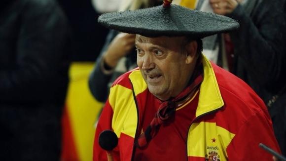 Култов испански фен преживя кошмар в руско такси