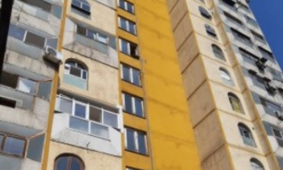 Голяма трагедия! Бивш футболист на Хебър се самоуби със скок от 8-ия етаж
