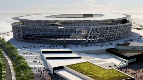 Арести на високите етажи в Рим заради новия стадион на Рома