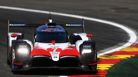 """Toyota все още не е показала истинската си скорост за """"24-те часа на Льо Ман"""""""