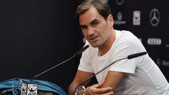 Колко е получил Федерер за участието си в Щутгарт?