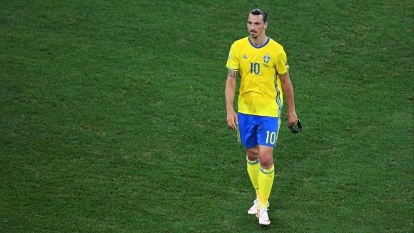 Ибрахимович към шведските национали: Просто се забавлявайте