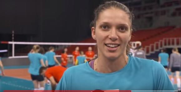 Христина Русева: Отборът ни е млад, но излизаме за победа над Финландия