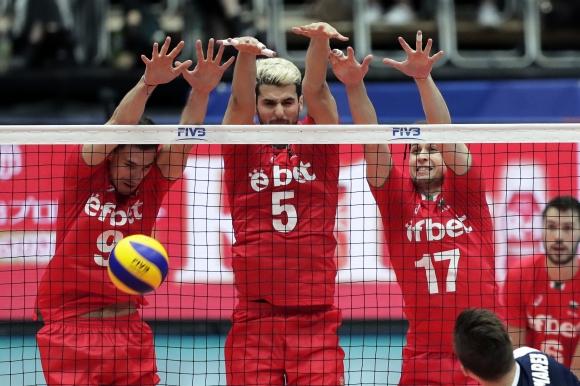 България ще спира шампиона в Лигата