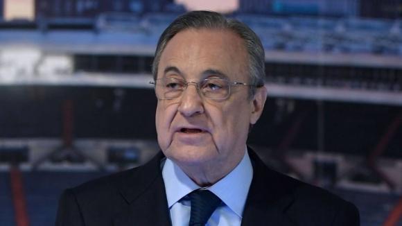 Реал Мадрид влиза във война с испанската федерация