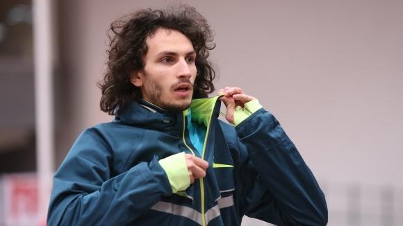 Тихомир Иванов пропуска сезона зарази операция