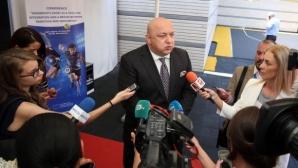 Министър Кралев: Абсолютно подкрепяме всички действия на прокуратурата