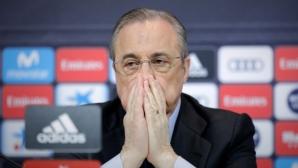 Официално: Реал Мадрид има нов треньор