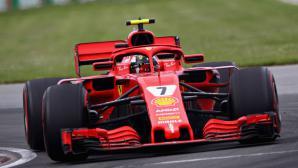 Представянето на Райконен може да коства на Ферари титлата при конструкторите във Ф1