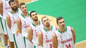 Ботевград вече е на вълна национален отбор по баскетбол