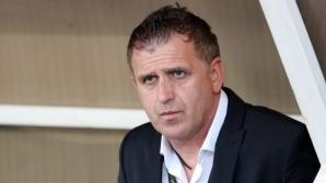 Бруно Акрапович: Очаквам да се представим по-добре