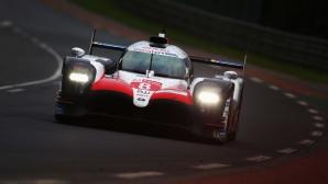 """Toyota сбъдна мечтата и триумфира в """"24-те часа на Льо Ман"""" (видео)"""