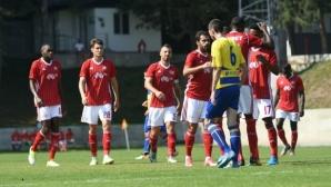 ЦСКА-София обяви програмата за контролите в Австрия