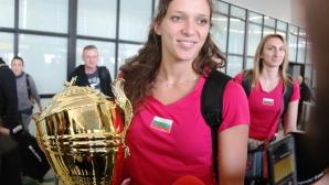 Христина Русева: Успехът ни бе нужен за самочувствие (видео)