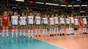 """Волейболистките на България отпътуваха за """"чалъндж"""" турнира в Перу"""
