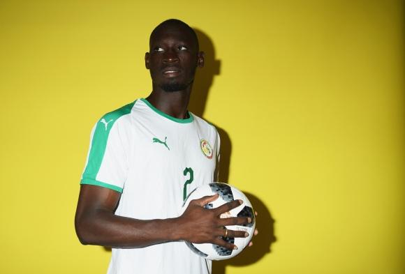 Контузия извади Салиу Сис от състава на Сенегал за Мондиал 2018