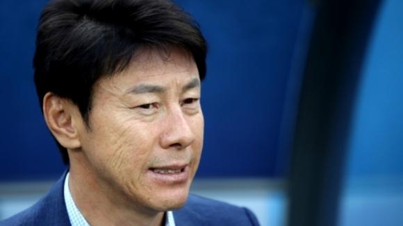 Треньорът на Корея: Не съм убеден за дузпата, но...