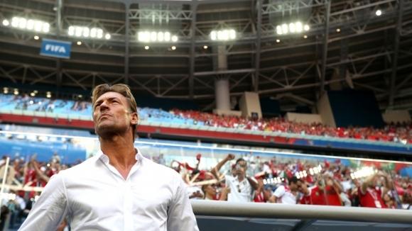 В Мароко се възхищават на Кристиано Роналдо, но ще опитат да победят...