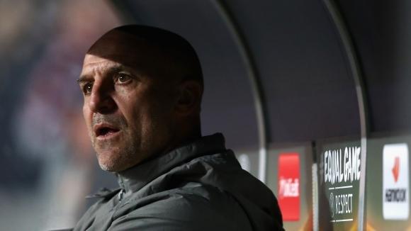Стив Боулд остава и в екипа на Емери в Арсенал