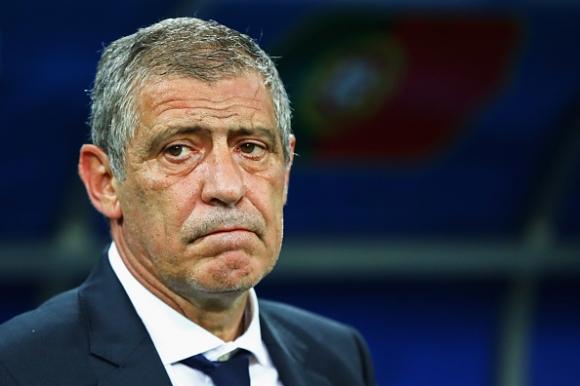 Фернандо Сантош: Трябва да достигнем нивото си от Евро 2016
