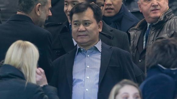 """""""Сунинг"""" взима цялата власт в Интер"""
