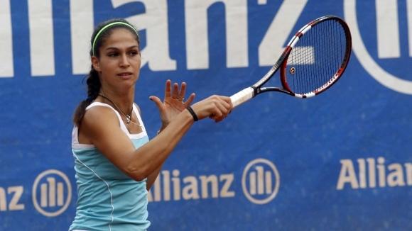 Шиникова на полуфинал в Швейцария