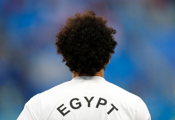 Египет ще подаде жалба срещу съдийството на мача срещу Русия