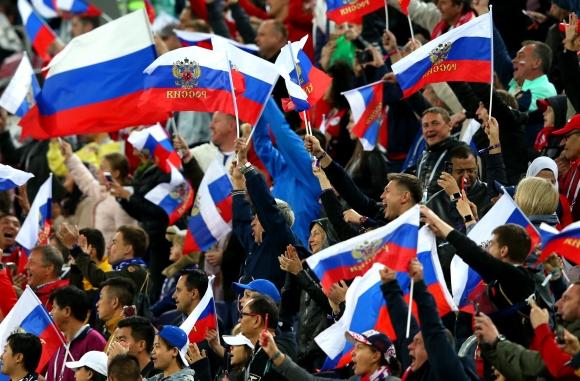 Сърбите ще разчитат на подкрепа от руската публика в мача с Швейцария
