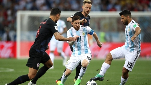 В лагера на Аржентина все още цари оптимизъм