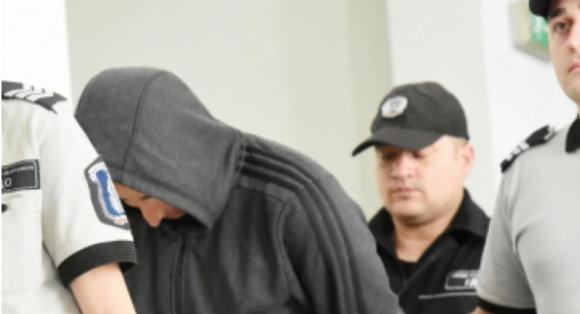Задържан заради инцидент на мача Левски - ЦСКА-София обжалва ареста си