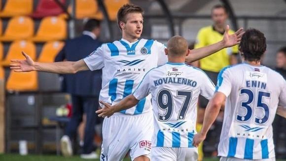 Съперникът на ЦСКА-София записа минимална победа в първенството