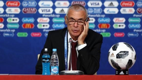 Купер: Русия е изненадата на Световното първенство