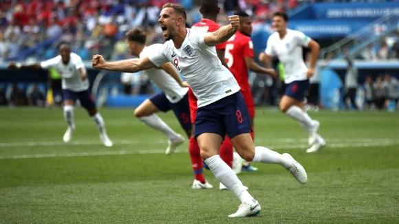 Хендерсън: Нямаме търпения за мача с Белгия