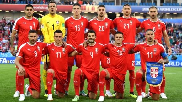 Сърбия има сили да победи Бразилия