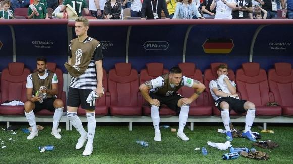 """""""Контра Мондиал"""": Ще се преобрази ли Германия в съдбоносия мач?"""
