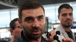 Владо Стоянов разкри кога може да се завърне в игра (видео)