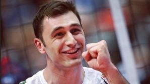 Цецо Соколов хвърли патериците (снимка)
