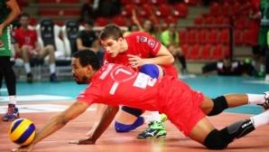 Кубинска звезда става съотборник на Тодор Алексиев в Спортинг