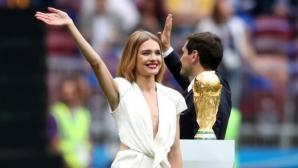 Коя е руската Пепеляшка и какво донесе на Мондиал 2018