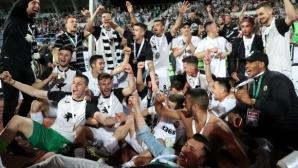 Ясни съперниците на Славия за Лига Европа
